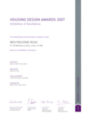 HousingDesignAward-2007