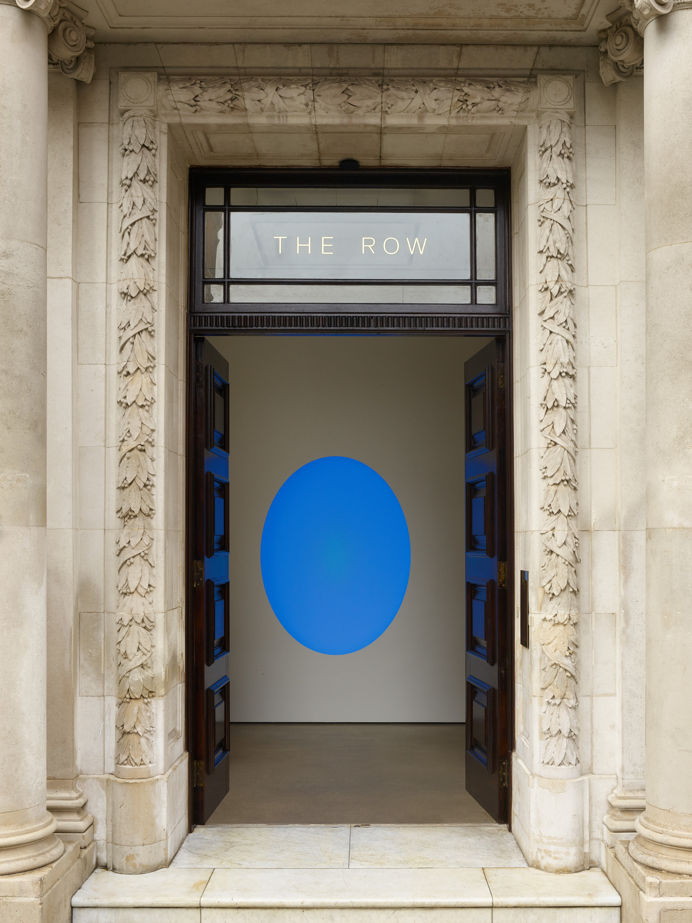 The Row, Carlos Place, James Turrell